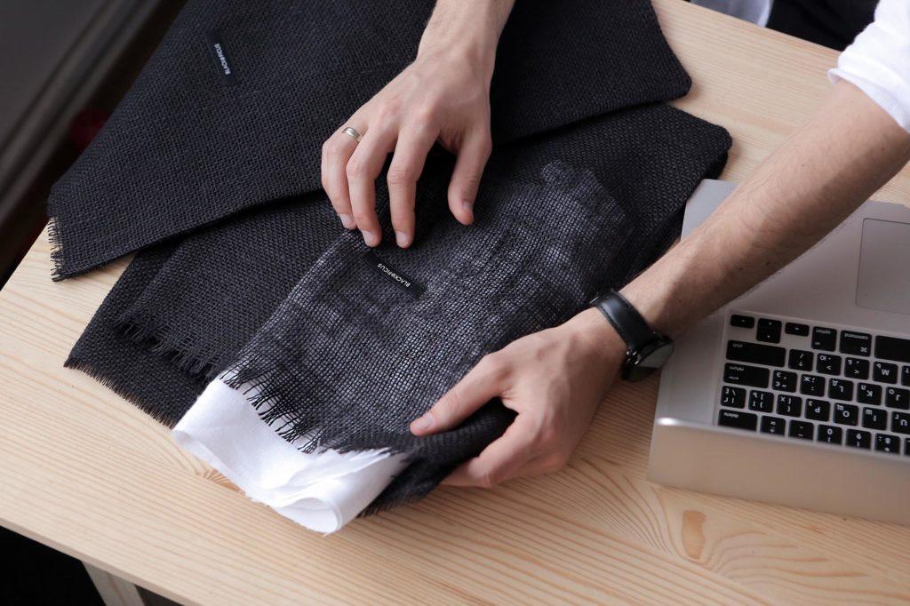 black ficus clothing brand
