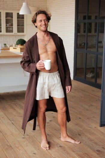 men's underwear, men's sleepwear, men's boxers